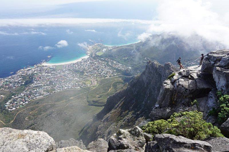 estudiar en sudafrica